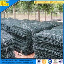 Triple twist hexagonal mesh, gabion wire manufacturer