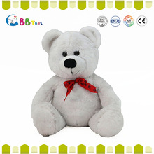 2015 new WCA and CE high quality plush nurse bear toy as gift