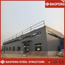 low cost portable Insulated foldable cheap low cost prefab warehouse