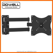 """lcd wall mount furniture electric tv stand wall mount for 23""""-42"""" screen size"""