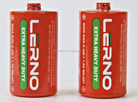D R20 super cell dry battery power cell