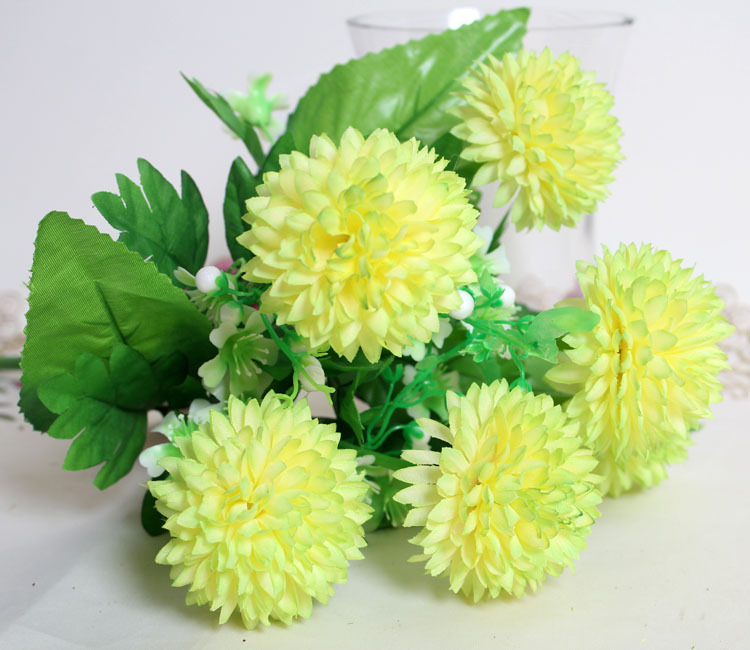 Chrysanthemum artificial flower ball wholesale silk flowers from img8239g mightylinksfo