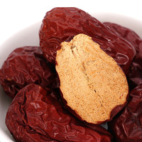 China dry red jujube Dried Fruit Healthy date