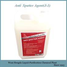 Arc Welding Splash Clean Fluid