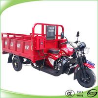 250cc big load capacity three wheel trimoto carga