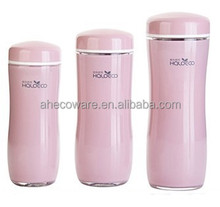 Eco-friendly hot selling hot drinking water bottles
