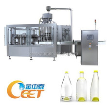 3-in-1 Monobloc Washing Filling Capping Machine 15000B/H@0.5L