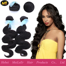 High feedback most popular number 2 hair color weave