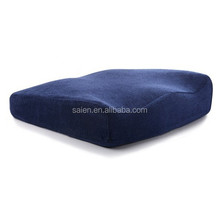 new 2015 China wholesale high quality adult car seat booster cushions