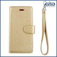 Stitching Wallet Case for Apple for iphone 6, for iphone 6 Cell phone Case Cover