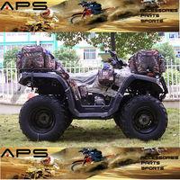 ATV Accessories Waterproof 600D Nylon ATV Rack Bag With 4pcs Water Jug Bags/ATV Luggage Bags