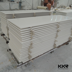 acrylic resin for solid surface , solid surface slabs