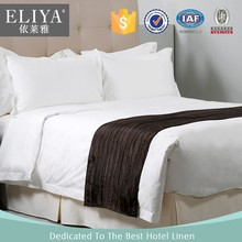 ELIYA China suppliers specialized in 800TC hotel cotton bed sheets set white