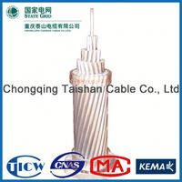 Factory Wholesale Prices!! High Purity bare conductor ground cable