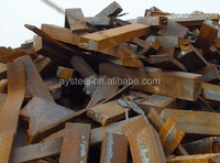 low price hot rolled steel scrap in stock