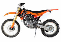 KTM style J1 250cc air cooler dirt bike four stroke for cheap sale