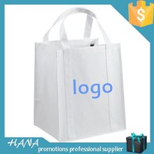Factory useful non woven foldable shopping carry bag