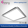 2015 hot sale square 30x30cm side lit 12W led ceiling panel lighting for residential