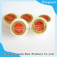 Wholesale price double sided weaving tape Super tape for tape hair extensions