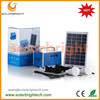 Solarbright portable mini LED rechargeable solar energy power for house with mobile charger the house home system solar