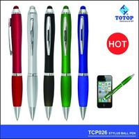 2015 the most popular classic stylus ball pen