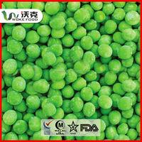 New crop bulk frozen green peas brands