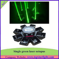 Laser Light Christmas Light Good Stage Effect Maker LED Single Green Laser Light with High Quality Shine Your Stage