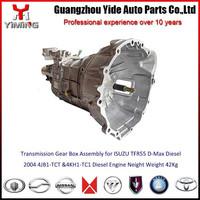 8-97376-950-0 D-Max TFR55 Transmission Gear box Assembly