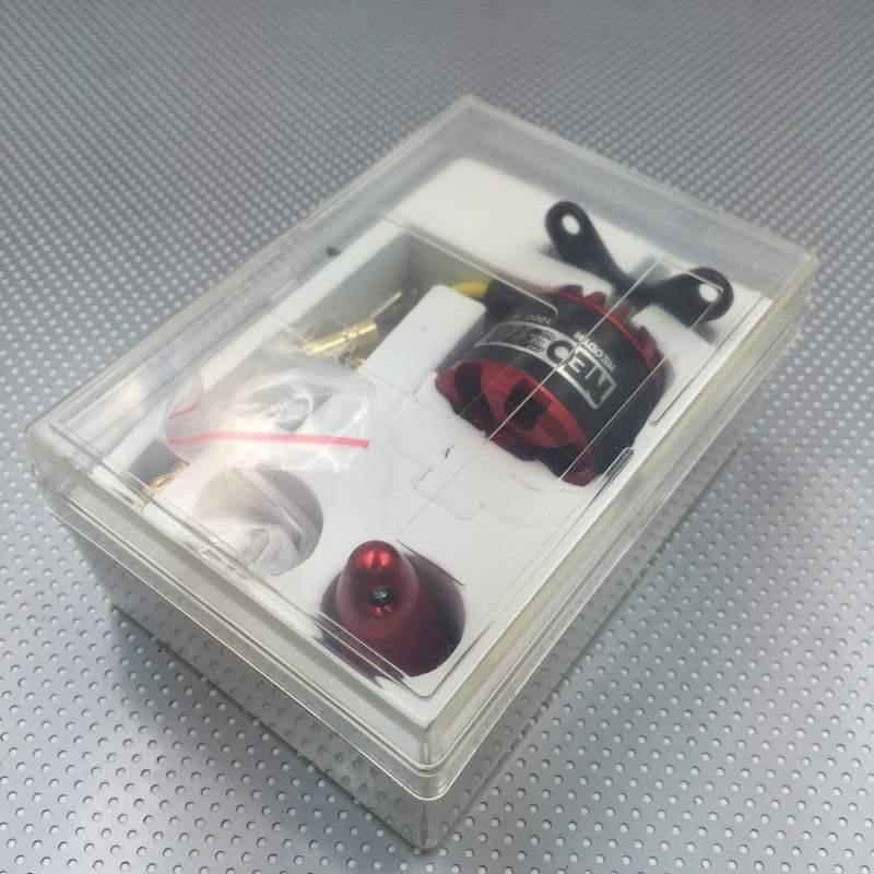 N2826 KV1000 Outrunner Brushless Motor For RC Quadcopter Airplane