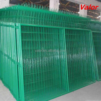 Anping Hualai supplied high quality wire mesh fence specification / welded wire mesh for sale