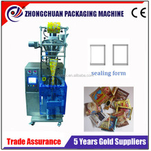 Factory Supplier Coffee Mix/Sugar/Instant Drink Packing Machine For New Small Business
