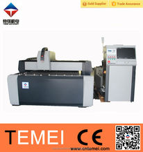 CE approval 800w fiber laser metal cutting machine with high precision