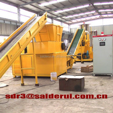 2015 Factory direct sale copper wire recycling machine