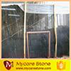 Chinese natural polished marron emperador marble big slab
