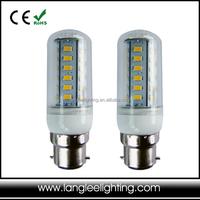 B22 Lamp 12V 24V 10-30V B22 LED Light Bulb for Marine RV Solar Use