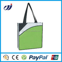 Beautiful professional recycled foldable pp non woven bag