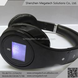 Trustworthy china supplier phone bluetooth headphone