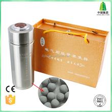 350ml splendid Magnetic Tourmaline Alkaline bottle