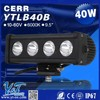 Y&T Factory price blue spot light for forklift, led spot light for motorcycle, auto parts LED light bar for Maruti, Suzuki