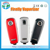 2015 new arrival !Firefly Dry Herbal Wax Vaporizer Kit with Tobacco Grinder Heat Instant Huge Vapor E-cigarette Starter Kits