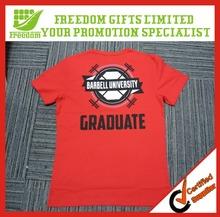 2015 Most Popular Custom Unisex Sport Tshirt
