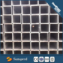 steel hollow section/hollow bar SAE/hollow square bar supplier in china
