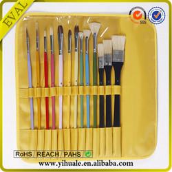 HOT SALE paint brush for art school