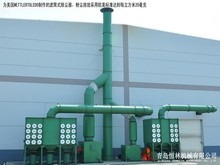 China Professional Manufacturer Dust Extraction System