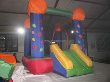 hot selling entertainment pvc inflatable indoor bouncer