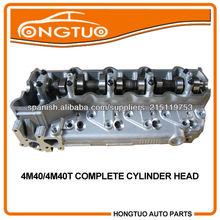 4m40 diesel motor completo culata para mitsubishi pajero