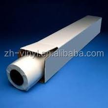 Digital printable PVC vinyl roll
