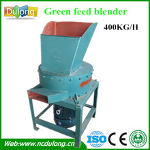 Good protect perfect design animal feed grinder and mixer