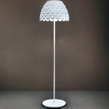 Replica Fontana Arte Carmen Modern Home Pine cone Iron Floor lamp PLF8106