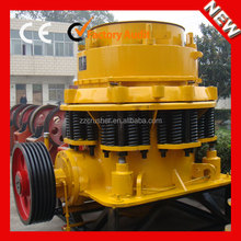China Mineral Machine Portable Cone Crusher Export To Many Countries